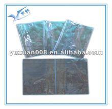 plastic pvc book covers