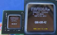 New nVIDIA GF 8400M G GS G86-630-A2 G86630A2 GPU IC 2012