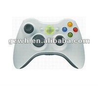 wireless controller for Xbox360 video game accessory