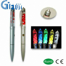 led oil pen with PDA