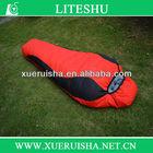 Wholesale New Design Down Military Waterproof Sleeping Bag, waterproof cover camping sleeping bag