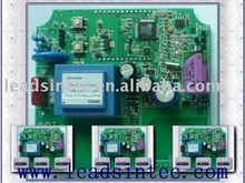 PCBA, Electronics circuit board Assembly and Circuit Boards Assembly for amplifier and amplifier module