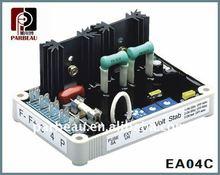 Alternator AVR regulator EA04C
