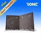 On sales!7mm black DVD case (RC-DC04)
