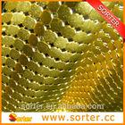 Wholesale aluminum metal mesh fabric curtain