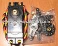 13.0kg metal servo& servo digital usado para carro rc