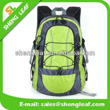 Custom pack back bag