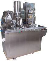 BJN Semi automatic capsule filler & pharmaceutical machinery (multi-pictures)