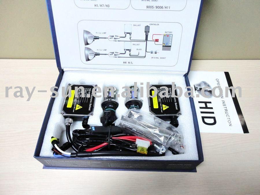 xenon kit h4 24v