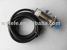 CM18 M18 5mm 8mm NPN PNP NO NC DC12V 3wires capacitance proximity sensor