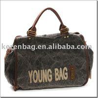 China Alibaba Bags Fctory Newest Linen Bag / Woman Handbags big bag
