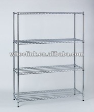 SS Wire Shelving