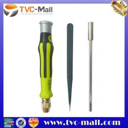 45 in 1 Screw driver Set Universal Repair Tool for Mobile Phone /PDA/PSP/MP3 8912