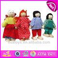 2015 nueva del bebé de madera juguetes de la muñeca, Popular de madera del bebé de la muñeca y caliente de la venta schima juguetes de madera del bebé de la muñeca WJ278727