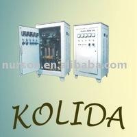 SBW-30KVA Single Phase Voltage Stabilizer