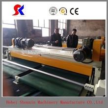 2700mm face veneer lathe/peeling machine