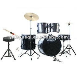 CUPID Drum set YD509BK