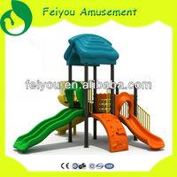 2014 hot-sale kids playground equipment children swing chair children wooden playground childrens slide