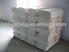 100% Polyester white Fabric