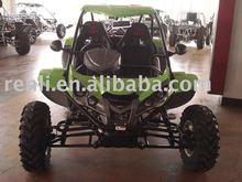 1100cc 4x4 EFI PEDAL GO KART /ATV
