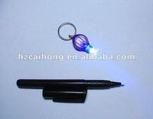 2012 best-selling UV Security Marker pen CH-6004