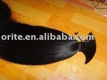 100% Brazilian vergin remy human hair