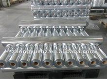 metallized aluminum pet film