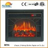 electric fireplace firebox M28A