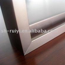aluminium louvre