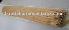 indian/brazilian ring-x hair extension