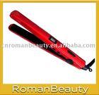 Nano Ceramic & Tourmaline and ionic Hair Straightener