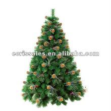 ali express Mini PE christmas tree