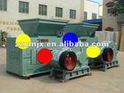 steel slag/kaoline hydraulic briquette press machine