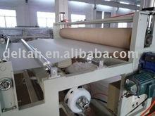 eva flexible sheet machine