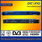 mpeg4 satellite decoder