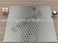 AISI630 Press Plate
