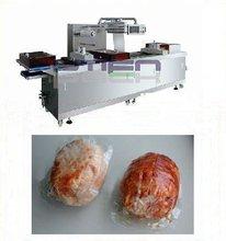 automatic packing roast chicken machine