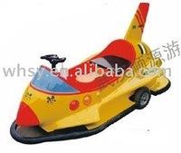 Amusement equipment kiddie rides battery car