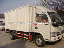 mini cargo van prevent explosions truck