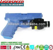XL-2LLG laser riflescopes, hunting laser sight