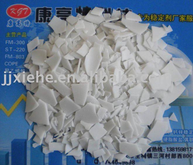 polyethylene wax of KGT-3