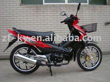 ZF110-8(III) 110cc motorbike Road cub, Chongqing moped