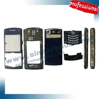 Brand New Housing complete cover For Blackberry Pearl 8110 faceplate with keypad batetry door