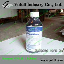 Paraquat 276g/l SL, Gramoxone, Quick-acting herbicide,agrochemicals