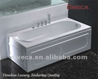 Small Portable Massage bathtub for adults