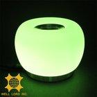 Luxury unique home decor incense LED night aroma lamp