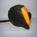 Ronda de plástico mini promocional nuevo plástico profesional medidor de la cinta