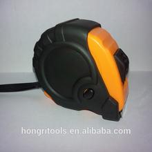 Round plastic mini promotional new plastic professional tape measurer