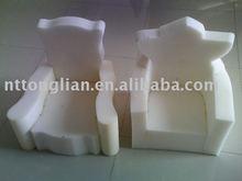 2012 high quality modern sponge children sofa