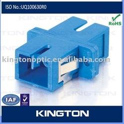 sc simplex adapter, FOC adapter, fiber optical assemblies adapter